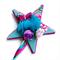 Butterfly Garden fairy ribbon star wands