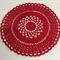 Crochet Table Doily