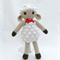 Lambsie, Crochet Toy, Amigurumi Lamb, Doll, Gift
