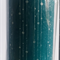 "Deep Sea Green ""Beaded"" Candle"