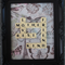 MOTHERS DAY PERSONALISED BIRTHDAY PRESENT SCRABBLE LETTER ART PICTURE FRAME GIFT