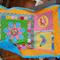 Beautiful Bright Quilt