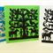 'Alexandria's Tree' Papercut Gift Card