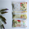 Lavender Pillows - Set of 3 - Mixed Floral Shabby Patchwork Mother's Day.