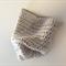 Crochet slouchie beanie