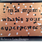 mother's day gift sign wall hanging superpower fun perfect for mum