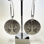 Family Tree earings