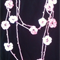 Crotched/ Beaded Necklace.