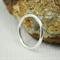 Septum, Nose ring, Sterling Silver, 20 gauge, Piercing required, navel hoop