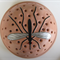 Mozzie Coil Holder with built in stand, Big Mosquito Design