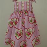 Size 4 - Valentine Roses