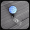 Cornflower Dream: ID Badge Reel