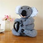 CUSTOM ORDER FOR RAELENE  Koala Tea Cosy