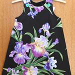 Iris A-Line Dress. Size 4