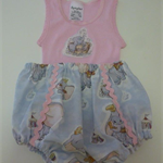 "Size 1-3 month ""Dumbo""