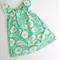 Peppermint Swirl Girl Flutter Dress
