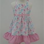 "Size 1 ""Tweetie Bird"" Dress"