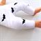 Batman (or Batgirl!) Baby Pins | Hand Printed