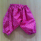 GIRLS HAREM / GYPSY / BAGGY PANTS - size to fit 3 months - 00