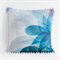 Blossom I Print Pom Pom Cushion Cover