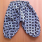 GIRLS SIZE 1 to fit 12-18mths HAREM / GYPSY / BAGGY PANTS