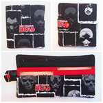 The Walking Dead Men's Wallet, Bi-fold