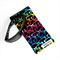 Padded Sunglasses Pouch in Colourful Eyeglass Fabric