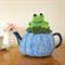 Happy Frog 4 to 6 Cup Tea cosy