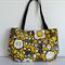 Stylish Market Bag - Fully Lined