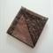 """Snuggie Blanket"" Leopard print"