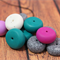 Design Your Own Polymer Clay Bead Necklace Kit
