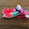 Pastel Scatter headtie