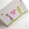 Mum Love heart card.Free Post.