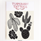 Temporary Tattoos Monochrome Cactus Me, Fake Tattoos, Cacti, Party Favor Bag