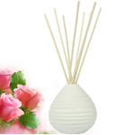 French Rose - French Fragrance- Gift Boxed Reed Diffuser
