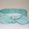"""Baby headband, pastel mint green, baby knot headband, """"Sammy"""", baby headwrap"""