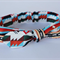 "Girls Knot Headband, Aztec, ""Maya"", turban headband, headwrap, head wrap"