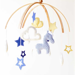 Unicorn Nursery Mobile ♥ (available now)