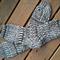 Handknit socks - Womens