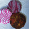 SHOWER CAPS. Animal print Collection. Ideal Mother's Day gift.