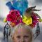 Festival dream catcher headband