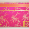 Personalised Oriental Photo Board Canvas-Great Christening Gift!
