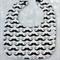 Bib - Moustache