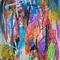 Original Painting - mixed media - 21cm x 29.5cm