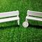 Fairy White Glitter Bench Seats