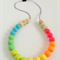 Silicone Teething Necklace Adult
