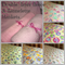 Large Double layer fleece and flannelette blankets