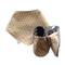Gold Geomtetric Baby Shoes & Bandanna Bib Gift Set