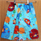 Space Easy Fit Shorts. Size 4