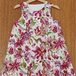 Fairy A-Line Dress. Size 3